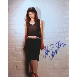Shiri Appleby Autographed 10x8 Photo