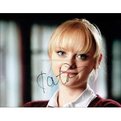 Katie McGlynn Autographed 10x8 Photo