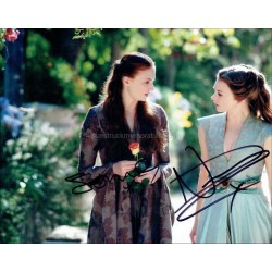 Game of Thrones Autographed 10x8 Photo