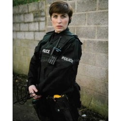 Vicky McClure Autographed 10x8 Photo