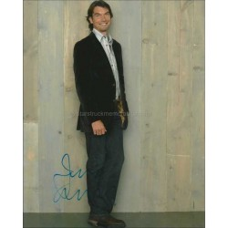 Jerry O'Connell Autographed 10x8 Photo