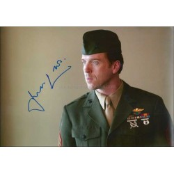 Damian Lewis Autographed 11x8 Photo