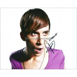 Russell Kane Autographed 10x8 Photo