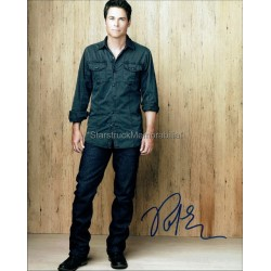 Rob Lowe Autographed 10x8 Photo
