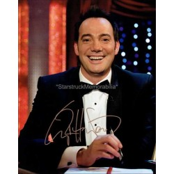 Craig Revel Horwood Autographed 10x8 Photo