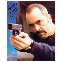 James Nesbitt Autographed 10x8 Photo