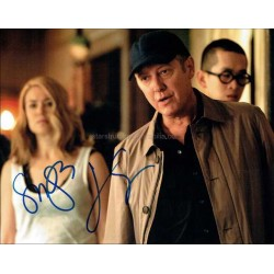 The Blacklist Autographed 10x8 Photo
