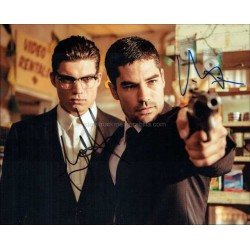 From Dusk Till Dawn Autographed 10x8 Photo