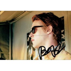 Boyd Holbrook Autographed 6x4 Photo