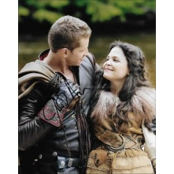 Josh Dallas Autographed 10x8 Photo