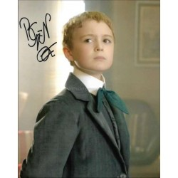 Ben Greaves-Neal Autographed 10x8 Photo