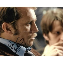 Dean Andrews Autographed 10x8 Photo