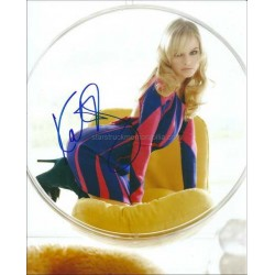 Kate Bosworth Autographed 10x8 Photo
