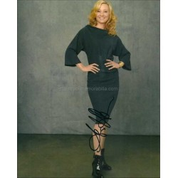 Anne Heche Autographed 10x8 Photo