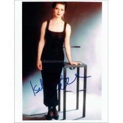 Isabella Rossellini Autographed 10x8 Photo