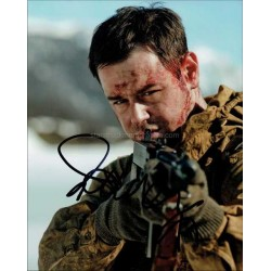 Danny Dyer Autographed 10x8 Photo