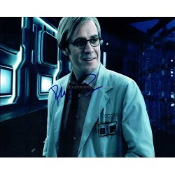 Rhys Ifans Autographed 10x8 Photo