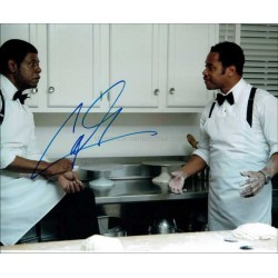 Cuba Gooding Jnr Autographed 10x8 Photo