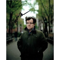Kenneth Lonergan Autographed 10x8 Photo
