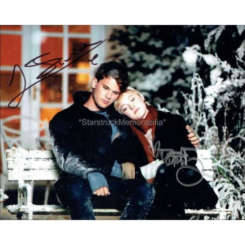 Now is Good Autographed 10x8 Photo