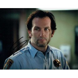 Kevin Sizemore Autographed 10x8 Photo