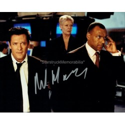 Michael Madsen Autographed 10x8 Photo