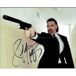 Jeff Fahey Autographed 10x8 Photo