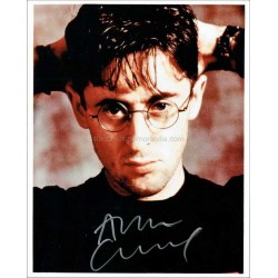 Alan Cumming Autographed 10x8 Photo