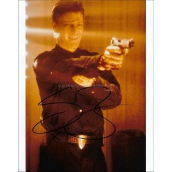 Sean Bean Autographed 10x8 Photo