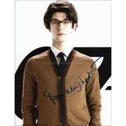 Ben Whishaw Autographed 10x8 Photo
