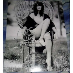 Gemma Arterton Autographed 14x11 Photo