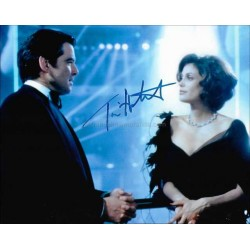Teri Hatcher Autographed 10x8 Photo