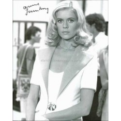 Anne Lonnberg Autographed 10x8 Photo