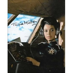 Tricia Muller Autographed 10x8 Photo