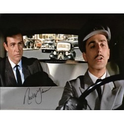 Neville Jason Autographed 10x8 Photo