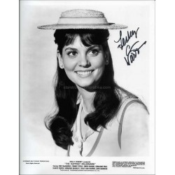 Lesley Ann Warren Autographed 10x8 Photo