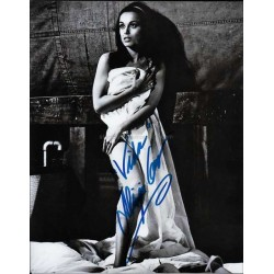 Aliza Gur Autographed 10x8 Photo