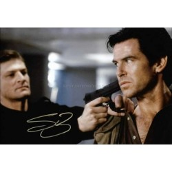 Sean Bean Autographed 12x8 Photo
