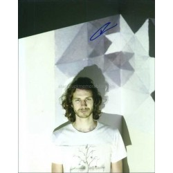 Gotye Autographed 10x8 Photo