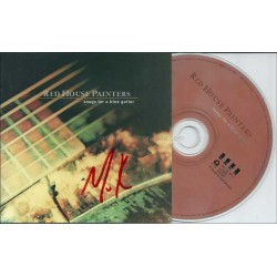 Mark Kozelek Autographed CD