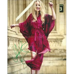 Kerry Ellis Autographed 10x8 Photo
