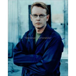 Andy Fletcher Autographed 10x8 Photo