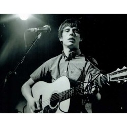 Jake Bugg Autographed 10x8 Photo