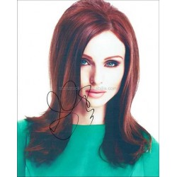 Sophie Ellis Bextor Autographed 10x8 Photo