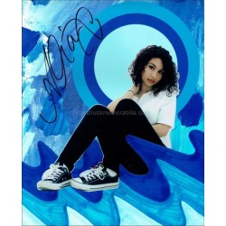 Alessia Cara Autographed 10x8 Photo