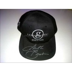 Garth Brooks Autographed Baseball Cap