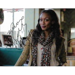 Beverley Knight Autographed 9x7 Photo